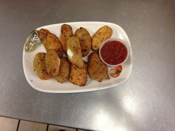 JALAPENO POPPERS